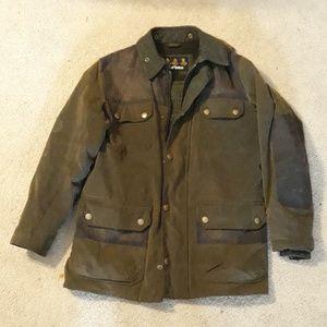 Mountain Man Jacket